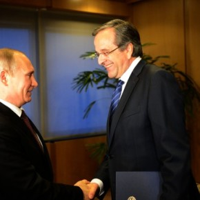 Τι σημαίνει το ξεπάγωμα των ελληνορωσικών σχέσεων – Τι θα γίνει με την τιμή του φυσικούαερίου