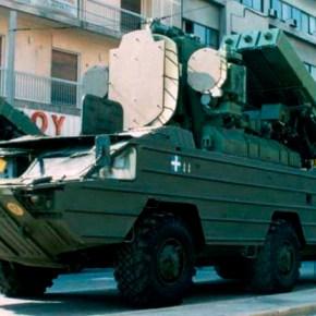 Rosoboronexport: Νόμιμα τα εξοπλιστικά συμβόλαια με τηνΕλλάδα