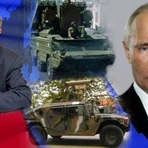 Α.ΙΣΑΪΚΙΝ: «ΟΙ ΗΠΑ ΠΙΣΩ ΑΠΟ ΤΟΝ ΚΑΝΤΑ»»Μήνυμα» Β.Πούτιν σε Α.Σαμαρά: «Κάποιοι θέλουν να βλάψουν την σχέσημας»