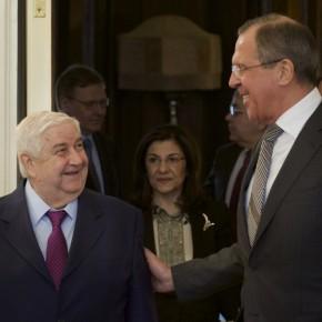 Επίθεση Σύρου ΥΠΕΞ κατά του Τούρκουπρωθυπουργού