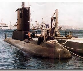 Κατακύρωση προμήθειας συσσωρευτών υποβρυχίων και άλλες ειδήσεις από τις ΈνοπλεςΔυνάμεις.