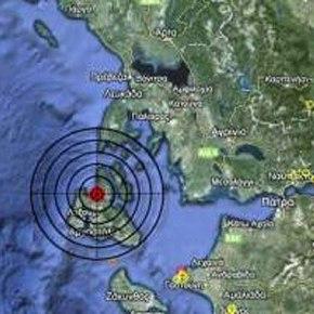 ΕΓΙΝΑΝ ΗΔΗ 5 ΜΕΤΑΣΕΙΣΜΟΙ – ΜΙΚΡΕΣ ΖΗΜΙΕΣ ΣΤΗΝ ΚΕΦΑΛΛΟΝΙΑ Ήταν ο κύριος σεισμός – Δεν υπάρχουντραυματίες