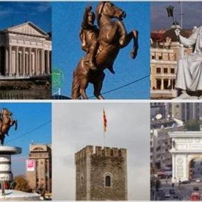 Σκόπια και Σερβία: Κοινές πρεσβείες σε Βουλγαρία, Αλβανία καιΚοσσυφοπέδιο