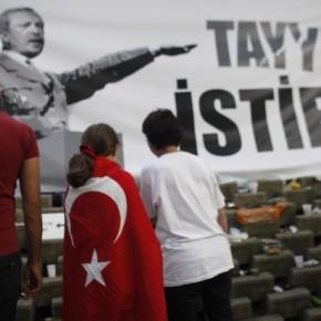 Τι κρύβει ο «εφιάλτης» τουΕρντογάν