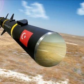 Η τουρκική πυραυλική απειλή – Υπαρκτή καιθανάσιμη