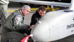 «ΚΑΙ Η ΕΛΛΑΔΑ ΜΠΟΡΕΙ ΝΑ ΚΑΝΕΙ ΤΟ ΙΔΙΟ»Η απάντηση της ΠΑ στις συνεχείς κατασκοπευτικές πτήσεις τουρκικώνUAV