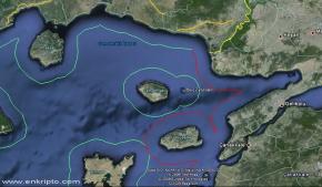 «ΤΣΑΜΠΟΥΚΑΣ» ΑΠΟ ΑΓΚΥΡΑ Εισβολή δεκάδων τουρκικών σκαφών στην περιοχή της Ζουράφας – Φωτό &video