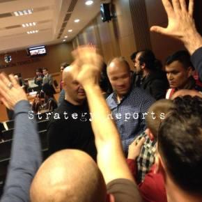 «Αναστήθηκε» και αποφυλακίστηκε ο Ercan Kireçtepe επικεφαλής των Τούρκων Κομάντος σταΊμια