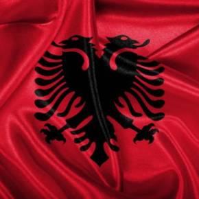 Δείτε τον προκλητικό Χάρτη της Μεγάλης Αλβανίας του1941