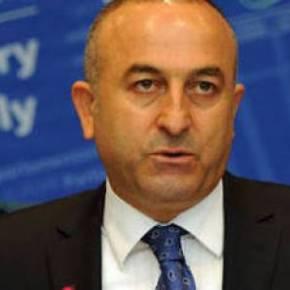 Μεβλούτ Τσαβούσογλου: Υπάρχουν ωραίες εξελίξεις στηνΚύπρο