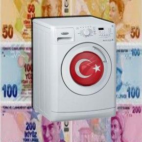 Τουρκία: Πλυντήριο μαύρου χρήματος στη διεθνήτρομοκρατία;