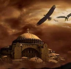 ΣΑΝ ΣΗΜΕΡΑ – 15 ΦΕΒΡΟΥΑΡΙΟΥ 360 Μ.Χ. Τα εγκαίνια του πρώτου ναού της Αγίας του ΘεούΣοφίας