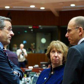 Ο «Μίτος της Αριάδνης» για την έξοδο από την κρίση, το χρέος, η κυβέρνηση και οι πιστωτές Οι διαρθρωτικές αλλαγές στα χέρια τουΠρωθυπουργού