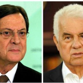 Ραγδαίες εξελίξεις στο Κυπριακό – Έτοιμο «ανακοινωθέν» έχουν οιΑμερικανοί