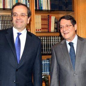 Κυπριακό: Το σίριαλ του Κοινού Ανακοινωθέντος οδηγείται σε τίτλουςτέλους