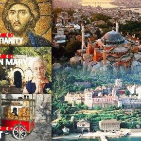 «Χριστέμποροι» έγιναν οιΤούρκοι