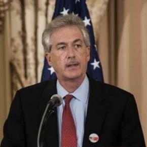 Ποιος Αμερικανός υπουργός επισκέπτεται τηνΤουρκία