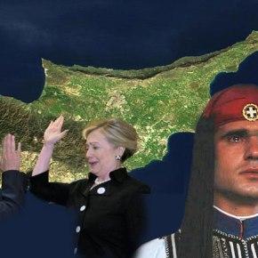 ΕΧΕΙ ΠΕΡΙΘΩΡΙΑ Η ΡΩΣΙΑ ΝΑ ΑΠΟΤΡΕΨΕΙ ΤΟ ΚΑΚΟ; Ξεκίνησαν οι πανηγυρισμοί στην Άγκυρα για την Κύπρο – ΔιάγγελμαΑναστασιάδη