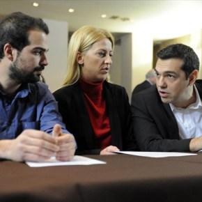 ΣΥΡΙΖΑ: ΕΓΚΡΙΘΗΚΕ ΚΑΤΑ ΠΛΕΙΟΨΗΦΙΑ – ΠΑΡΑ ΤΙΣ ΣΚΛΗΡΕΣ ΕΠΙΚΡΙΣΕΙΣ – Η ΠΡΟΤΑΣΗ ΓΙΑ ΤΟΥΣ 13ΠΕΡΙΦΕΡΕΙΑΡΧΕΣ