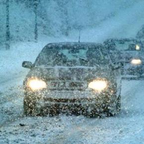 ΠΟΥ ΘΑ ΧΡΕΙΑΣΤΟΥΝ ΑΝΤΙΟΛΙΣΘΗΤΙΚΕΣ – Επιδείνωση καιρού με καταιγίδες καιχιονοπτώσεις