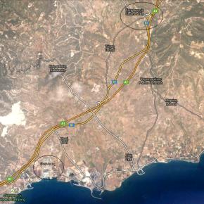 Ολοκληρώθηκε η μεγάλη αεροπορική άσκηση «ΟΝΗΣΙΛΟΣ-ΓΕΔΕΩΝ» μεταξύ Κύπρου –Ισραήλ