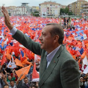 New Report: Turkey Financing Top Global Terror Groups- Η Τουρκία Χρηματοδοτεί Κορυφαίες Παγκόσμιες τρομοκρατικέςΟμάδες