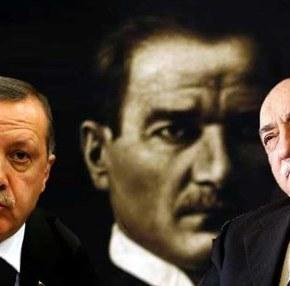 Ο Ερντογάν αντεπιτίθεται και ετοιμάζεται να συλλάβει τονΓκιουλέν!