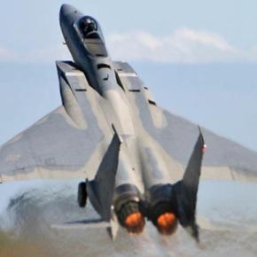 Έρχονται F – 15 στην Ελλάδα – Τι ανακοίνωσε οΑ/ΓΕΑ