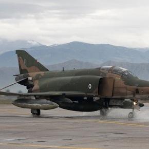 Γερμανικά μεταχειρισμένα Phantom II για την ΠΑ;