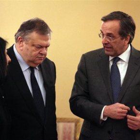 Αισιοδοξία στην κυβέρνηση για επίτευξη συμφωνίας με τηντρόικα