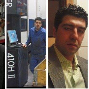 Θρίλερ σε Παρίσι και Βερολίνο για τις δολοφονίες τηςΜΙΤ