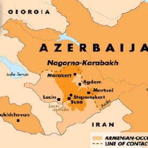 Τουρκία πάλι κατά Αρμενίας για το ΝαγκόρνοΚαραμπάχ!