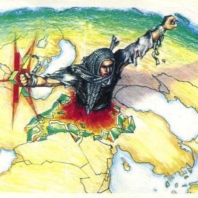 Αυτόνομο Δυτικό Κουρδιστάν, εφιάλτης για τηνΤουρκία