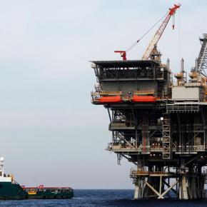 Επαφές Noble Energy και Delek με εταιρείεςΤουρκίας