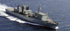 Συναγερμός στο Πολεμικό Ναυτικό – Αποπλέει ο Προμηθέας γιαΚεφαλονιά