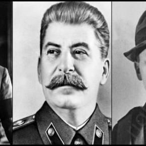 Πάνε για φυλακή σύσσωμη την ΚΟ της ΧΑ! – Θα … ζηλεύουν ο Moυσολίνι, ο Χίτλερ, ο Στάλινκλπ