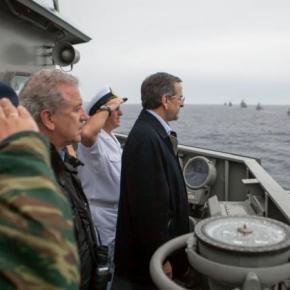 «Όχι» Αβραμόπουλου σε αποστολή πολεμικού πλοίου στη Μεσόγειο – Ποια ήταν ηαποστολή
