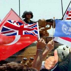 """Ν.Έρογλου: """"Δεν πρόκειται να φύγει ο στρατός Κατοχής – Όσοι το πιστεύουν αυτό κυνηγούν έναόνειρο"""""""