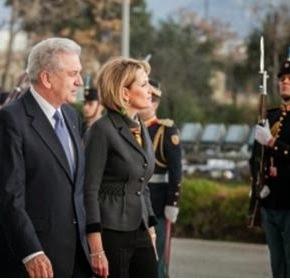 Υπουργός Άμυνας Αλβανίας- προς επίλυση τα εκκρεμή ζητήματα μεΕλλάδα