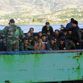 ΕΛ.ΑΣ.: 38.258 αλλοδαποί επαναπατρίστηκαν σε ενάμισηχρόνο