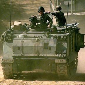 M113: Φρένο στην προμήθεια του ΕλληνικούΣτρατού