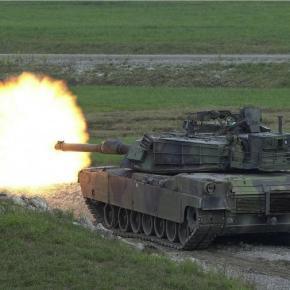 «Καμπανάκι» κτύπησαν οι τουρκικές «γέφυρες πολέμου» στα Επιτελεία: Άμεση ενίσχυση με 90 M1A1Abrams