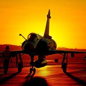 «Μάγκας» πιλότος σώζει Mirage 2000 με σβηστόκινητήρα!