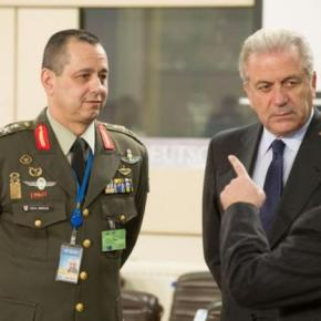 ΚΥΣΕΑ: Aποστρατεύθηκε ο Αρχηγός ΓΕΣ Α.Τσέλιος! – Διατηρητέοι οι άλλοιΑρχηγοί