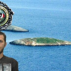 ΠΕΡΙΕΡΓΗ ΥΠΟΘΕΣΗ – Συνελήφθη Τούρκος «αντιεξουσιαστής» που συντόνιζε επεισόδια στοΣύνταγμα