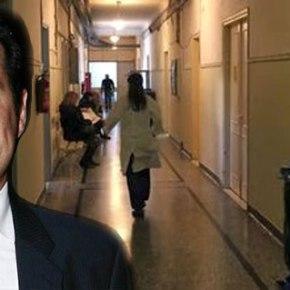 Απίστευτος θάνατος σε ελληνικό νοσοκομείο. Τύπωσέ το και τρίψε το στη μούρη σου ΑδωνιΓεωργιάδη
