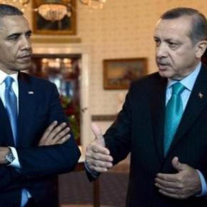 Τουρκία: Με… σάλια υπέγραψε ο Ερντογάν για τα ε/πSikorsky