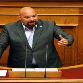 O H.Παναγιώταρος είχε αποκαλύψει το σκάνδαλο με την ΜΚΟ ΕΣΕΠΑ αλλά δεν τοερεύνησαν!