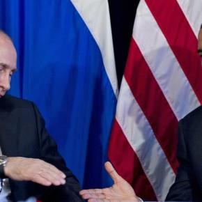 Ο Λευκός Οίκος προκαλεί τη Μόσχα για την Ουκρανία – Δεν πείθονται οιδιαδηλωτές