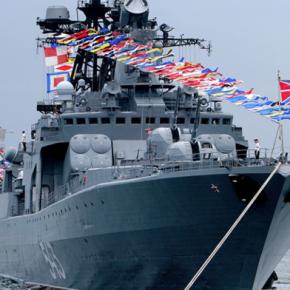 Η Ρωσία «στριμώχνει» το NATO μέσωΚύπρου!